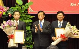Ông Nguyễn Văn Quảng làm Phó Bí thư Thành ủy Đà Nẵng