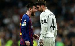 Đội hình xuất sắc nhất thập kỷ: Real, Barca thống trị