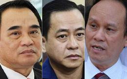 """Thu giữ nhiều súng, đạn trong nhà cựu Chủ tịch Đà Nẵng Trần Văn Minh, người sắp hầu tòa cùng Vũ """"nhôm"""""""