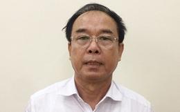 """Đề nghị truy tố Cựu Phó Chủ tịch UBND TPHCM Nguyễn Thành Tài vì giao đất """"vàng"""""""