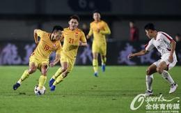 Dân mạng Hàn Quốc mỉa mai U23 Trung Quốc: Toàn cầu thủ vô danh, đội yếu nhất bảng đây rồi