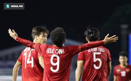 """HLV Lê Thụy Hải: """"Việt Nam chẳng có gì phải ngại UAE, nhưng cũng đừng chủ quan"""""""