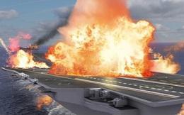Chuyên gia Mỹ kinh ngạc: Đến Nga cũng tin rằng Hải quân Mỹ sẽ đánh bại Trung Quốc