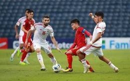 """Dự đoán đội hình U23 Việt Nam đấu U23 Jordan: HLV Park Hang-seo chơi """"tất tay"""""""