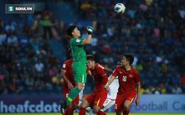 """HLV Park Hang-seo chỉ ra điểm yếu then chốt khiến U23 Việt Nam """"hú vía"""" trước UAE"""