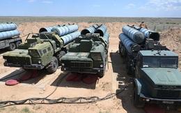 Căng thẳng Mỹ-Iran, Iraq nối lại đàm phán mua hệ thống phòng không S-300 của Nga