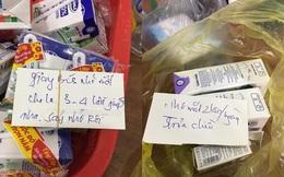 Phụ huynh gửi giấy nhắn khiến cô giáo khó chịu, nội dung tờ giấy gây tranh cãi