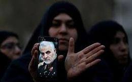Đặc tình Syria và Iraq đã cung cấp thông tin giúp Mỹ hạ sát tướng cấp cao Iran