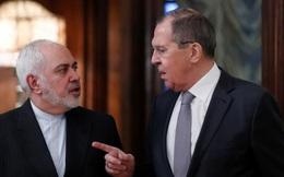 Xung đột Mỹ-Iran: Nga mở rộng ảnh hưởng ở Trung Đông