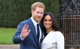 Truyền thông Anh đưa tin rầm rộ về sóng gió mới trong Hoàng gia