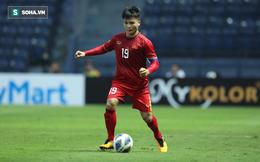 Quang Hải nói về Đình Trọng, đồng thời chỉ ra điểm hạn chế cốt lõi của U23 Việt Nam