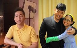 Quách Tuấn Du bất ngờ nói rõ về chuyện Phương Mỹ Chi rời khỏi công ty của Quang Lê