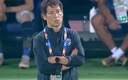 """Gương mặt """"nhàu nhĩ"""" của HLV Thái Lan, từ thất bại ở World Cup cho đến giải U23 châu Á"""