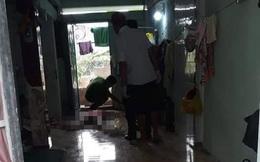 Truy bắt nghi can sát hại người tình trong phòng trọ rồi bỏ trốn ở Sài Gòn