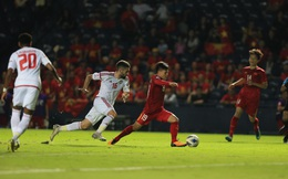 Lượt trận đầu tiên giải U23 châu Á: U23 Việt Nam không thoát khỏi sự trùng hợp kỳ lạ
