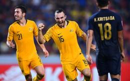 U23 Thái Lan 1-2 U23 Australia: U23 Australia ngược dòng ấn tượng, giành trọn 3 điểm