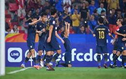 Lịch thi đấu U23 châu Á 2020 ngày 14/1: U23 Thái Lan làm nên lịch sử với tấm vé tứ kết?