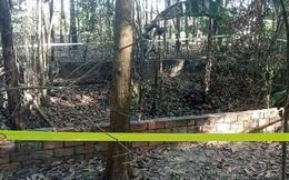 Không khởi tố vụ phát hiện 9 bộ hài ở Tây Ninh