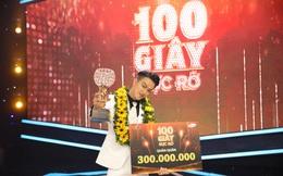 Cựu thành viên HKT thắng 300 triệu khi thi gameshow của VTV