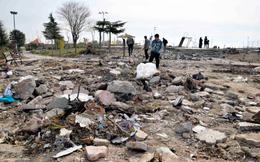Lực lượng vũ trang Iran giải thích lý do bắn nhầm máy bay Ukraine