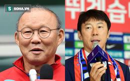 """HLV Indonesia nể phục, tuyên bố muốn trở thành """"bản sao"""" của HLV Park Hang-seo"""