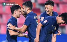 Sau chiến thắng khó tin, Thái Lan sẽ tái lập hành trình kỳ diệu của U23 Việt Nam?