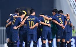 TRỰC TIẾP U23 Saudi Arabia vs U23 Thái Lan: Tiểu Voi chiến làm nên lịch sử?