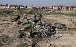 Hé lộ phút cuối chiếc Boeing của Ukraine bị tên lửa Iran bắn hạ