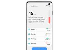 Samsung khẳng định không để lộ bất kỳ dữ liệu cá nhân nào của người dùng nào tới máy chủ Trung Quốc