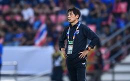 """Thái Lan thua trận, HLV Nishino lập tức được báo nhà """"đưa lên thớt"""""""
