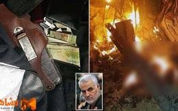 Tướng cấp cao Iran đã mang theo những gì khi bị Mỹ tấn công sát hại?