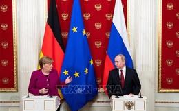 Vai trò của Nga và cánh cửa đối thoại cho các điểm nóng