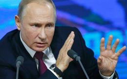 Putin cảnh báo nóng về chiến tranh toàn diện ở Trung Đông