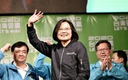 Bà Thái Anh Văn tái đắc cử, TBT Hoàn cầu khẳng định: TQ chưa sẵn sàng lập tức khai chiến để thống nhất