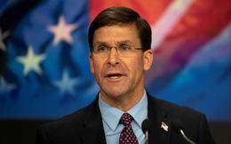 """Lầu Năm Góc: Mỹ sẵn sàng thảo luận về """"hướng đi mới' với Iran mà không cần điều kiện tiên quyết"""