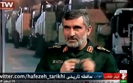 Tướng Iran từng ra lệnh: Phát hiện máy bay địch, bắn ngay lập tức không cần xin phép!