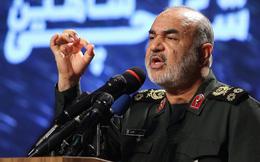 Tư lệnh Iran: Tấn công căn cứ Mỹ nhằm chứng minh Iran vượt trội hơn nhiều so với Mỹ