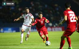 """Fan Hàn Quốc mong đội nhà không gặp VN ở Tứ kết, """"dự"""" thầy trò HLV Park thắng Jordan 2-1"""