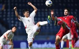 """KẾT THÚC U23 UAE 2-0 U23 Triều Tiên: Giải mã """"Đội bóng bí ẩn"""" cho Việt Nam"""