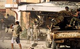 """Chiến sự Libya: 3 lính Thổ thiệt mạng, ngưng bắn như """"chỉ mành treo chuông"""", Ai Cập chuẩn bị ra đòn hiểm?"""