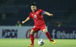 Báo Indonesia tin Quang Hải sẽ thêm một lần giải cứu U23 Việt Nam