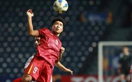 [Kết thúc] U23 Việt Nam 0-0 U23 Jordan: 1 điểm đầy vất vả của U23 Việt Nam