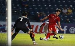"""Lượt thứ 2 giải U23 châu Á: Rơi vào """"vùng nguy hiểm"""", U23 Việt Nam vẫn khá khẩm hơn Nhật Bản"""