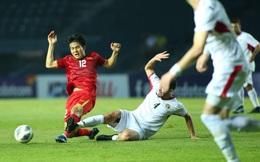 Góc nhìn nhà cái: U23 Việt Nam thắng Triều Tiên 2-0, nhưng UAE và Jordan sẽ hòa nhau
