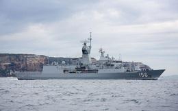 Căng thẳng Mỹ-Iran: Australia điều tàu chiến đến eo biển Hormuz