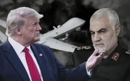 Màn đáp trả vì tướng Soleimani chưa kết thúc: Sẽ có phản đòn trong tương lai gần?