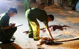 Truy tố người đàn ông dùng cây inox đầu nhọn đâm chết thanh niên 9X gần chợ Bình Điền