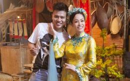 NTK Lâm Lâm tiết lộ hậu trường làm trang phục cho MV triệu view của Nhật Kim Anh