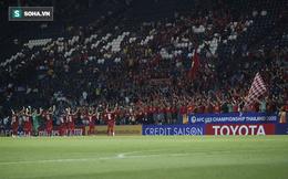 """Không chỉ đội U23, Việt Nam còn sở hữu 2 yếu tố khiến đối thủ phải """"nể phục"""" ở U23 châu Á"""