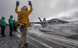 Tướng Mỹ: Quên Iran đi, vũ khí và binh lính Mỹ đang ồ ạt triển khai đến Thái Bình Dương